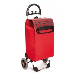 Wózek na zakupy Milano